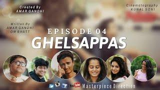 GHELSAPPAS | S01 E04 | SPECIAL GUEST | Gujarati Sitcom