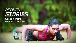 ON Athlete Story: Sonali Swami