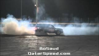 استعراض حلبة قطر 2012 - الجوله الرمضانيه 1 - المجموعه 10 HD