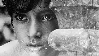 Camera Angles and Movement: Pather Panchali