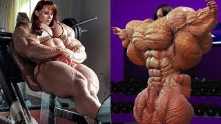 Top 5 Bodybuilders Who Took Bodybuilding To The Extreme