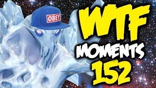 Dota 2 WTF Moments 152