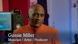 Gussie Miller Pledge Music EPK