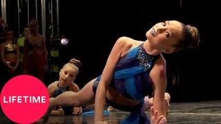 Dance Moms: Group Dance: No Sign of Life (S5, E18)   Lifetime