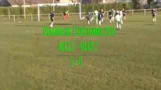 Résumé vidéo ASCCL - USVP 2