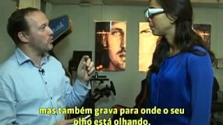 Globo News - Suécia Terra da Inovação
