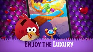 Angry Birds POP - Event: Unlimited Lives