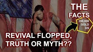 Eminem Revival: The Flop That Bested Hiphop Albums in 2018