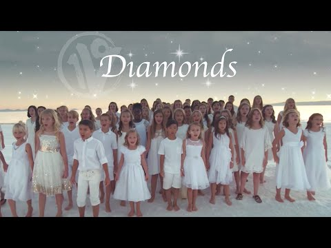 Xxx Mp4 Quot Diamonds Quot By Rihanna Written By Sia Cover By One Voice Children 39 S Choir 3gp Sex