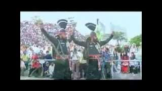 Azad Raho Abad Raho | Pakistani National Song 23rd March 2015