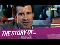 Download Video The story of Luis Figo 3GP MP4 FLV