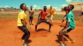 World cup song colors by Jason Derulo dance video