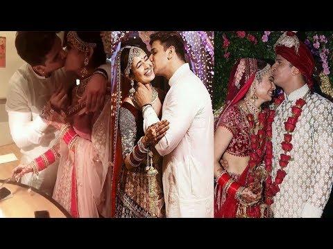 Xxx Mp4 Prince Narula Yuvika First Kiss After Wedding 3gp Sex