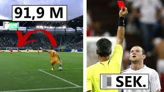 Die 10 krassesten Fußball-Rekorde der Geschichte