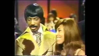 Ike and Tina Turner - Live