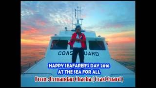 Pelaut Wanita Indonesia
