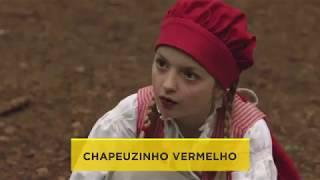 MELHORES CONTOS DE GRIMM E ANDERSEN: Chapeuzinho Vermelho