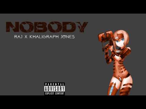 Xxx Mp4 RAJ NOBODY Ft KHALIGRAPH JONES AUDIO 3gp Sex