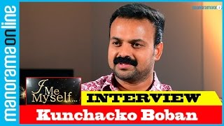 Kunchacko Boban | Exclusive Interview | I Me Myself | Manorama Online
