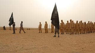 أخبار عربية | بعد استهدافهم في الصحراء.. آمال داعش بتدمير ليبيا تتضاءل