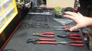 Useful Garage - Hand Tools 101