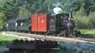 WW&F Railroad