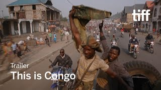 THIS IS CONGO Trailer | Human Rights Watch 2018