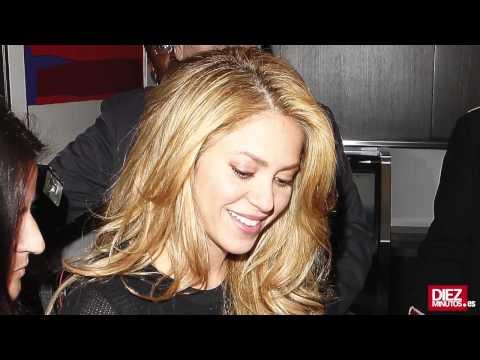Xxx Mp4 Shakira ¿embarazada De Nuevo 3gp Sex