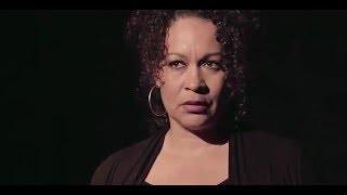 Black Lives, Black Words  - Left Hangin' by Trish Cooke