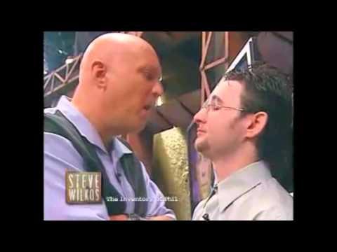 Xxx Mp4 The Best Of The Steve Wilkos Show Part 2 3gp Sex