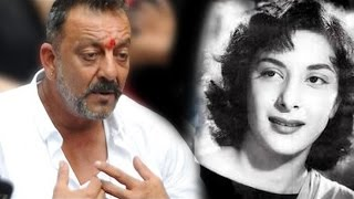 Sanjay Dutt's EMOTIONAL Video Tribute To Mother Nargis Dutt - Mother's Day Emotional