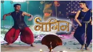 Naagin | 30th May 2016 | Mouni Roy-Arjun Bijlani Perform TAANDAV Watch Video