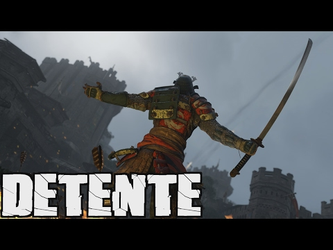 FOR HONOR BETA (FR) - ON VA SE TAPER TOUS LES DEUX! (1VS1) | PC 60FPS