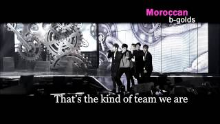 """""""We will wait for Team B"""" first fanproject by Moroccan Bgolds"""