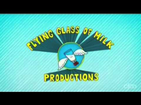 Flying Glass of Milk Fuse Entertainment Fox Television Studios