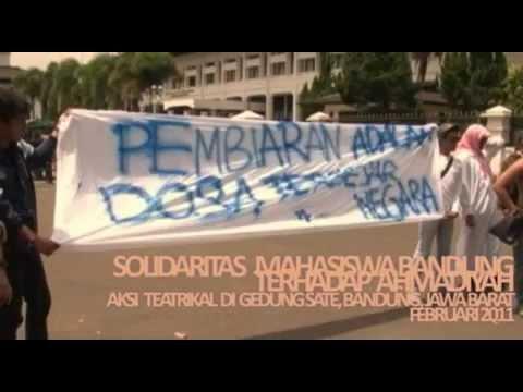 Xxx Mp4 Solidaritas Mahasiswa Bandung Untuk Ahmadiyah 3gp Sex