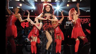 Selena Gomez Jingle Ball Z100 NY 2013 - Live Full HD