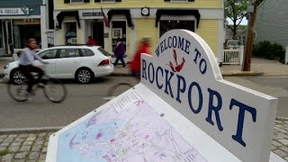 Must-sees in Rockport, MA
