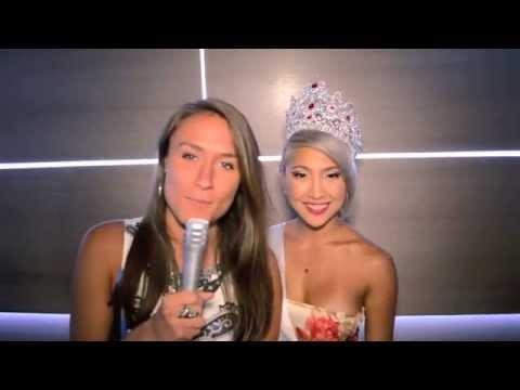 Xxx Mp4 Super Model Mhaye Monti Winner Of Miss Crowd Sourced Pageant Speaks 3gp Sex