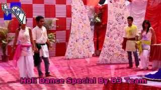 Holi Dance Special By D3 Team