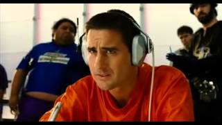 Obtaining I.Q. and aptitude tests (Idiocracy, short scene)
