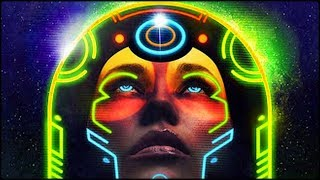 🔥👽 CRAZY ASTRONAUT x MONTTI - TRVNSCENDENCE (Original Mix) | HD 💀🔥 Hitech Psytrance