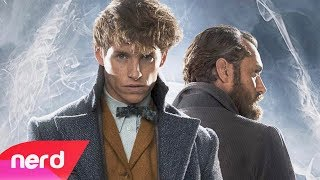 Fantastic Beasts Song | Magic | by #NerdOut (Unofficial Soundtrack) The Crimes of Grindelwald