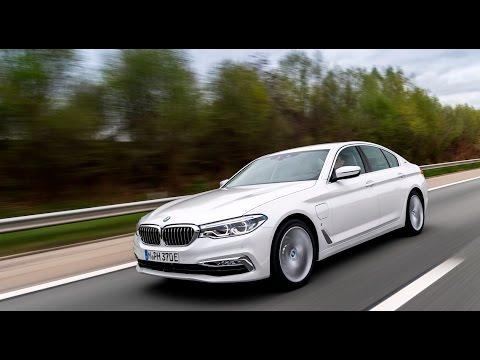 BMW 530e iPerformance Hybride 252 ch ESSAI AUTO-MOTO.COM