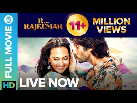 Xxx Mp4 R Rajkumar Full Movie LIVE On Eros Now Shahid Kapoor Sonakshi Sinha Sonu Sood 3gp Sex