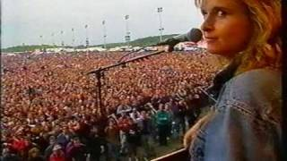 Melissa Etheridge - Like The Way I Do full length video (Pinkpop 4 juni 1990)