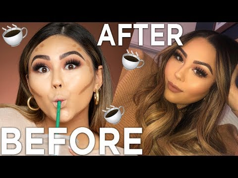 Xxx Mp4 Quick Everyday Makeup Tutorial Glam Coffee Vibes Edition☕️ Roxette Arisa 3gp Sex