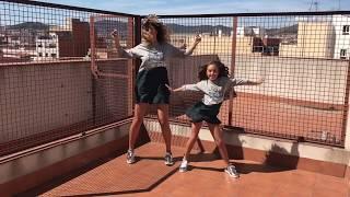 ED SHEERAN- GALWAY GIRL - DANCING - TWINNING