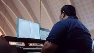 KUDUS - Ordinarium Misa Lauda Sion PS. 390A
