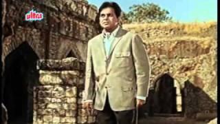 Dil Diya Dard Liya- Dilip Kumar Awesome performance
